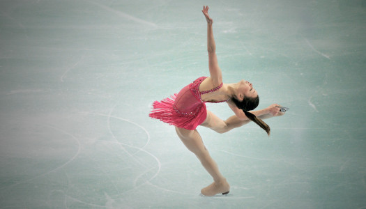 Collaborate with IVY Olympian Sasha Cohen
