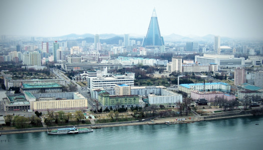 Reflections from a North Korea Tour Guide