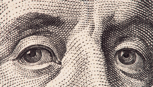 Benjamin Franklin's 13 Ways to Live a Better Life