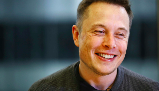 How to be as great as Elon Musk: 3 Tips from his Ex-Wife