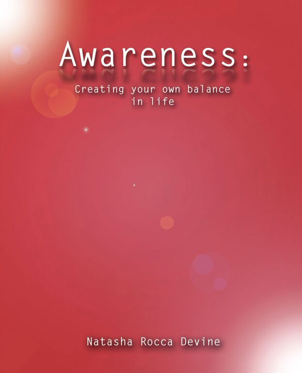 Awareness - Book Cover