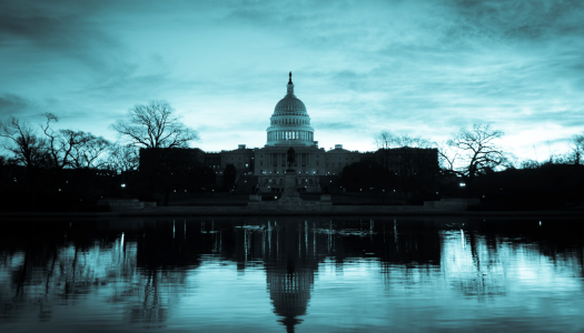 Tech Investors Take On Washington—Can They Save Our Economy?