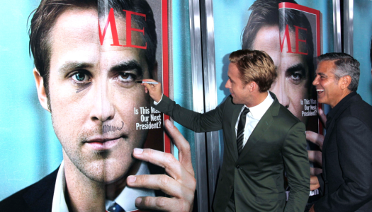 Collaborate with Ryan Gosling's Secret Twin