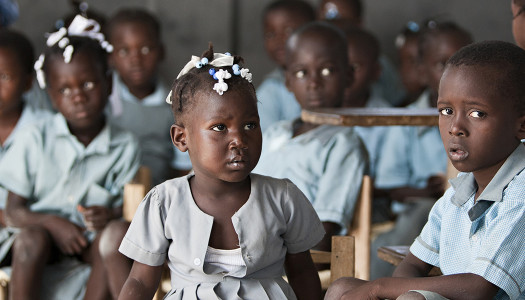 Maison Fortuné Orphanage: Making an Impact on Haiti's Most Desperate