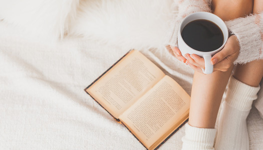 Romantic Reads To Keep You Cozy This Valentine's