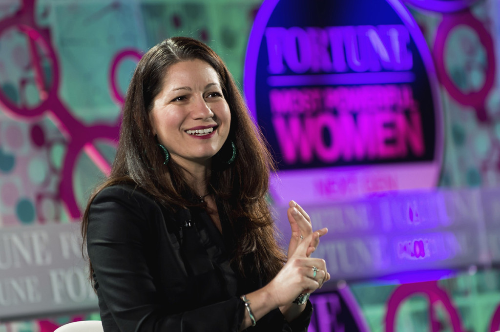 Fortune Most Powerful Women Next Gen Summit WEDNESDAY, DECEMBER 2, 2015 <a href=