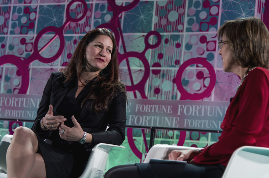 Fortune Most Powerful Women Next Gen Summit WEDNESDAY, DECEMBER 2, 2015 2:30 PM CONVERSATION: YOUR NEXT MOVE Allison Shapira, Adjunct Faculty, Harvard Kennedy School and Georgetown University's McDonough School of Business; Founder and President, Global Public Speaking LLC April Underwood, Head of Platform, Slack Alex Wallace, Chief Executive Officer, AlexInc Moderator: Pattie Sellers,Fortune Photograph by Stuart Isett/Fortune Most Powerful Women