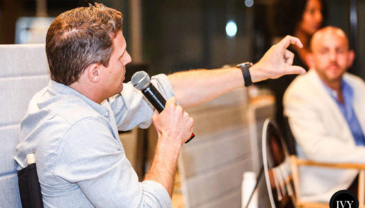 How to Go Viral with Dollar Shave Club Founder Mike Dubin