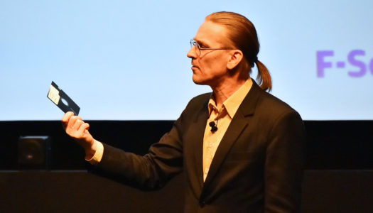 Computer Security Expert Mikko Hyppönen Discusses How to Fight Hackers