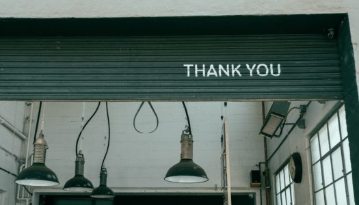 "How ""Please"" and ""Thank You"" Led to Equality"