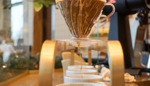 Two Entrepreneurs Fueling the Craft Coffee Movement