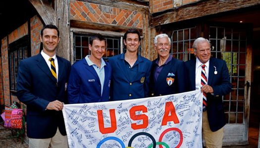 How Olympians Are Conquering Business | Sebastian Bea