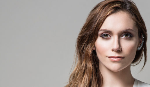A Hollywood Star's Advice for Maintaining Drive and Juggling Multiple Talent | Alyson Stoner