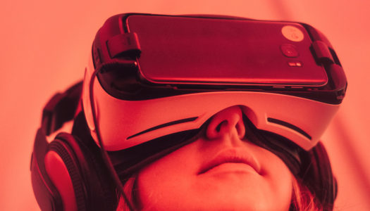 Virtual Reality and the Future of Arts