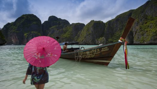 Searching for Summer Travel Inspiration? Look No Further: Club Med's Offerings Span the Globe