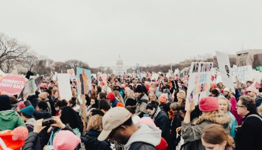 Millennial Engagement in Politics: What Needs to Change