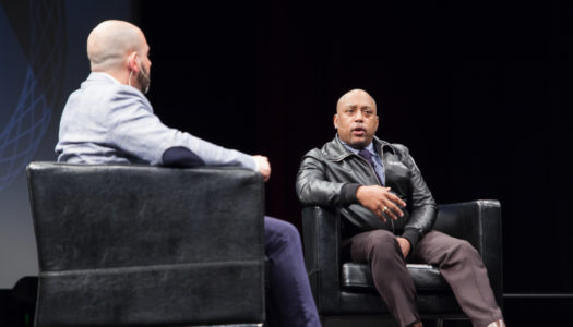 Daymond John on How to Build a Global Brand