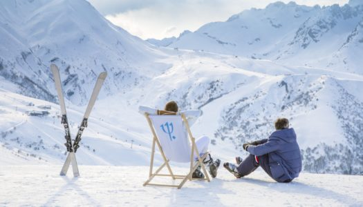 Forget the Rockies: Hit the French Alps for this Season's Ski Adventure