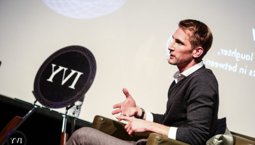 Honest Company Co-Founder, Christopher Gavigan, on Instilling Your Company with a Sense of Purpose