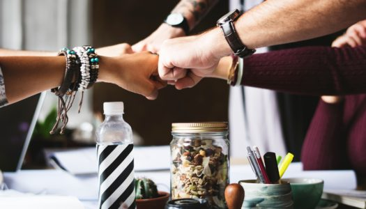 Top Tips for Infusing Hope into Your Corporate Culture
