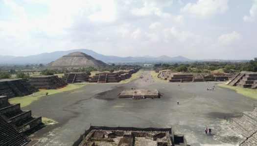 "Uncovering the Mysteries Behind Teotihuacan, ""The Birthplace of Gods"""