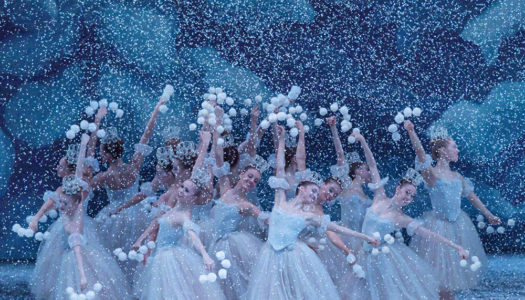 How The Nutcracker Became Synonymous with American Winter Holidays