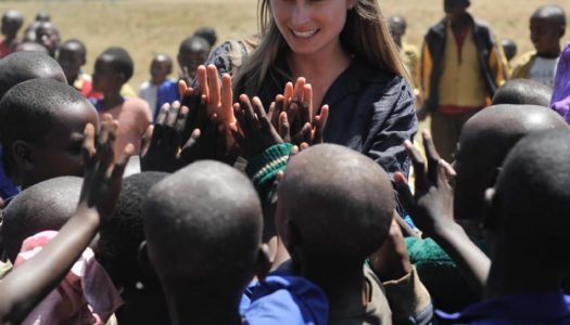 On Giving and Gratitude: IVY Thought Leaders Make a Global Impact