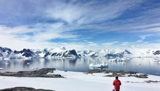 Journey To The Seventh Continent with IVY: What To Pack, How To Get There and What You'll See in Antarctica