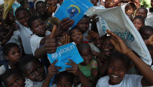How To Join A Nonprofit Associate Board According to the Founder of UNICEF NextGen