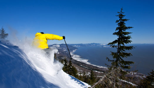 Club Med Sets its Sights on a Luxury Ski Resort East of the Rockies