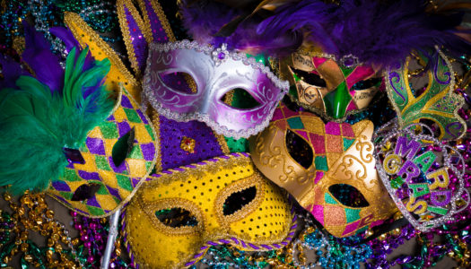 Mardi Gras Comes to IVY NYC: Celebrate Fat Tuesday at Jazz at Lincoln Center