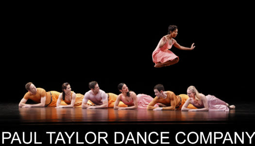 How Paul Taylor Changed Modern Dance