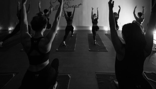 Hip Hop Yoga: An Interview with Sarah Larson Levey, Co-Founder of Y7 Studio