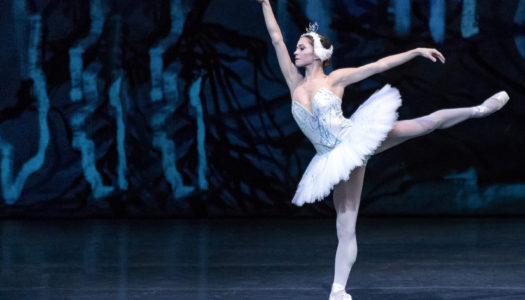 Why Dance is Essential to Life: Challenging 4 Ballet Myths with NYCB Principal Ballerina Megan Fairchild