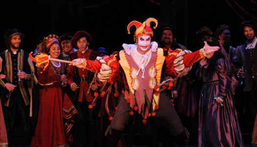 What Makes Verdi's Rigoletto a Timeless Masterpiece (And How to See the Opera with IVY)