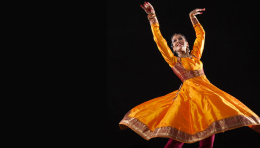 Beyond Bollywood: Storytelling Through Classical Indian Dance