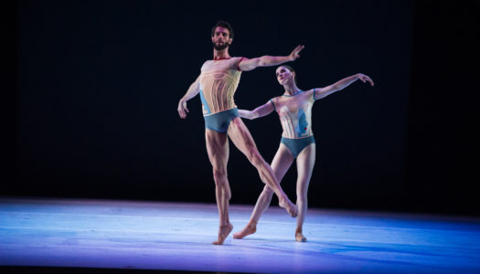 Fall For Dance at New York City Center